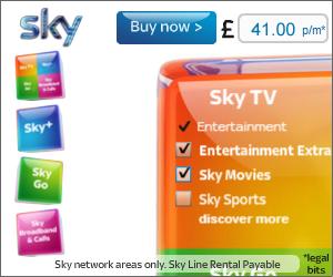 Sky widget 2